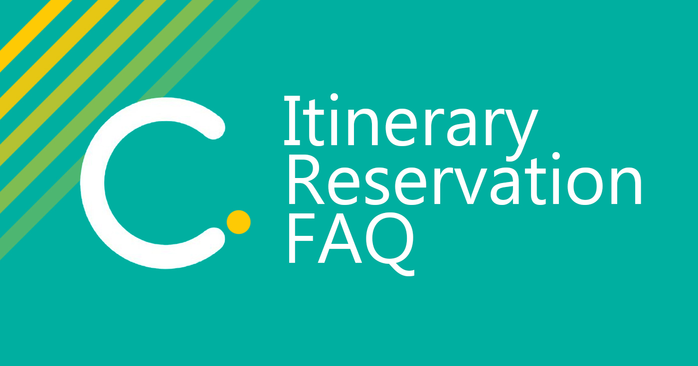 Itinerary Reservation FAQs | ID photo appointment and Hanbok appointment FAQs (191118)